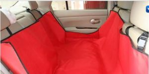 Foldable Car Seat Cover for Dog pictures & photos