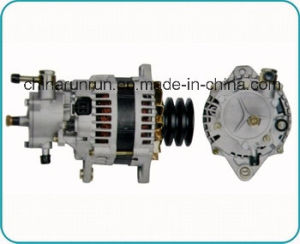 Auto Alternator for Hitachi (LR280501 24V 80A) pictures & photos