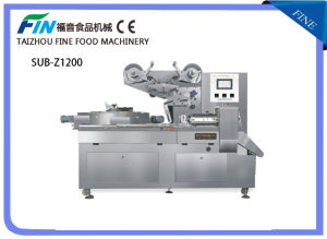 Automatic Flow Type Candy Packing Machine (FZ-1200) pictures & photos