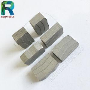24X9.8/10.6X15mm Diamond Segments for Granite Cutting pictures & photos