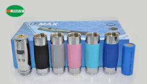 2013 Newest and Hottest Electronic Cigarette U-Max with Vp6 Atomizer