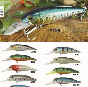 Smart Crankbait a Top Factory′s Cheap Price --- High Quality Made Custom Hard Plastic Fishing Crankbait - Wobbler - Minnow- Popper Fishing Lure pictures & photos