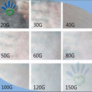 PP Nonwoven Fabric for Industrial Materials/Needle Punched Nonwoven Fabric/PP Nonwoven Fabric pictures & photos