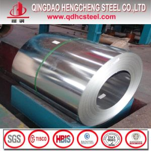 JIS G3302 Z80 0.15mm Galvanized Steel Coil pictures & photos