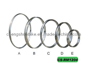 Strong Quality Bicycle Rim (CS-RM1204) pictures & photos