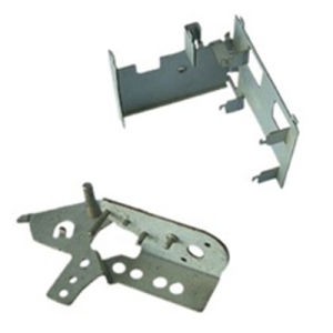 High Quality Punch Press Parts with Competitive Price pictures & photos