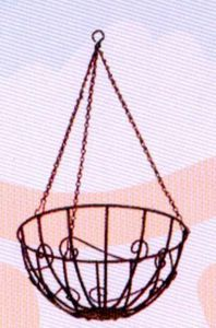 Flower Baskets/Stands/Supports (70301)