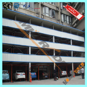 Psh Puzzle Car Parking System by Ce pictures & photos