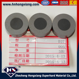 High Quality PCD Wire Drawing Die for Sale pictures & photos