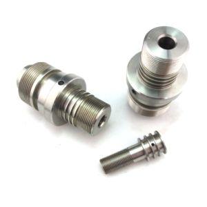 CNC Machining Aluminum Copper Steel Parts pictures & photos