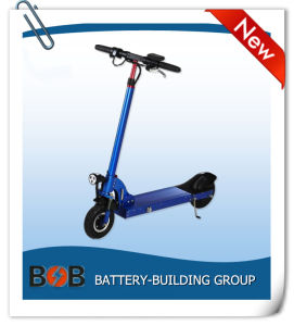 New Model Portable Scooter Folding Scooter Electric Scooter pictures & photos