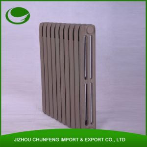 Algeria Heating Radiator/Cast Iron Radiator pictures & photos