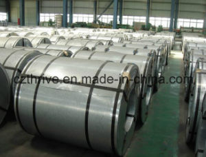 Galvanized/Galvalume Steel Without Lacquer Coating Gi/Gl pictures & photos