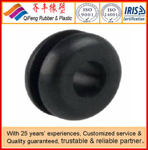Rubber Pipe Clamp/Fitting pictures & photos
