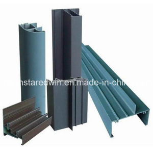 Aluminium Profile for Building Material and Industrial Materail pictures & photos