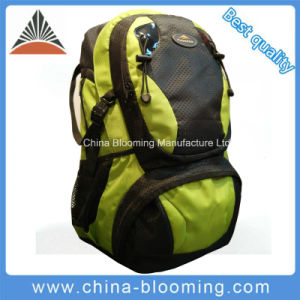 Sports Travel Outdoor Hiking Mountain Bike Bag Backpack pictures & photos