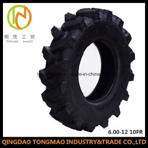 China Farm Tyre/Irrigration Tire/ Agricultural Tyre for Tractor pictures & photos
