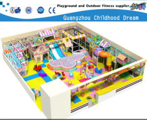 Indoor Playground Sets Soft Play Equipment (HC-22309) pictures & photos