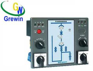 Single Phase Switchgear Control Device for Audio pictures & photos