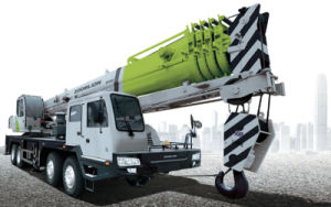 High Performance 55t Zoomlion Truck Crane pictures & photos
