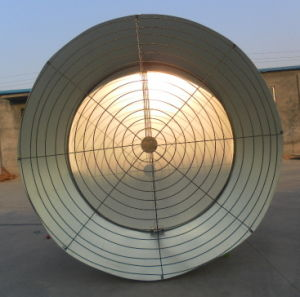 Jlf Series Double Door Butterfly Cone Fan for Poultry Farm pictures & photos