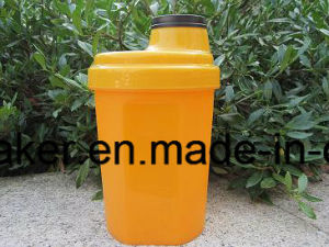 300ml Protein Shaker Cup with Mesh pictures & photos