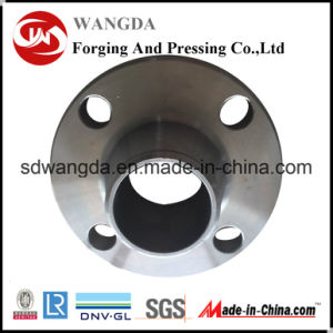 ASTM A183 F304 F316 Carbon Steel Flange pictures & photos