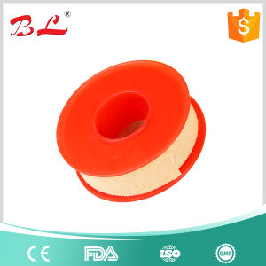 FDA, Ce, ISO13485 Approved Zop/Zinc Oxide Plaster Medical Tape pictures & photos