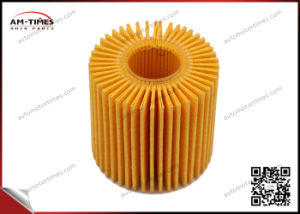 Auto Spare Parts Car Engine Oil Filter 04152-31090 for Japanese Car Camry Lexus pictures & photos