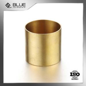 OEM High Precision Brass Fasteners pictures & photos