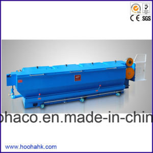 Copper Drawing Machine with Annealling Rbd pictures & photos