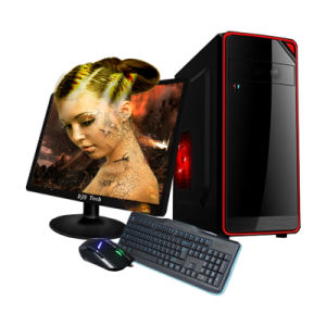Desktop Computer DJ-C005 Intel CPU LGA775, 2.8GHz, 800MHz Fsb pictures & photos