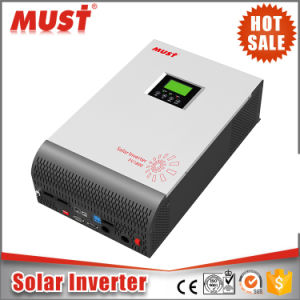 Solar Power Inverter 3kVA in South Africa Hot Sales pictures & photos