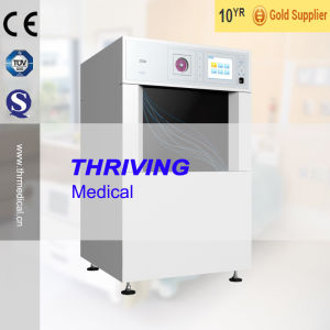 Medical Low Temperature H2O2 Gas Autoclave pictures & photos