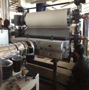 (SJSZ65/132) PVC Foam Ceiling Panel Extrusion Line pictures & photos