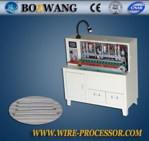 Wire Stripping, Twisting & Tinning Machine (Model D) pictures & photos