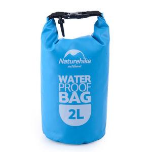 2L Tarpaulin PVC Waterproof Sports Swimming Camping Hiking Dry Bag pictures & photos