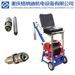 2017 Hot Selling! Downhole Television Gygd-III Water Well Inspection Camera, Waterproof Borehole Camera for Sale pictures & photos