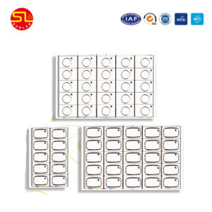 Low Price 2*5layout for Lf Chip Inlay for Smart Card pictures & photos