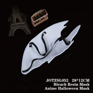 Bleach Resin Mask 28*12cm Jotzsl052 pictures & photos
