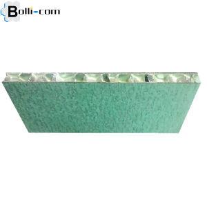 Weathered Original Aluminium Honeycomb Panel for Facade Decoration pictures & photos