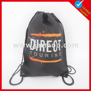 Hot Sale Small Fabric Drawstring Bag for Sale pictures & photos