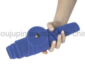 OEM Hot Sale Potable Inflatable Trip Neck Pillow pictures & photos