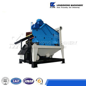 Hydrocyclone Mud Desander Centrifuge Slurry Treatment pictures & photos
