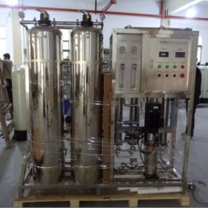 1000lph 10 Years Professional Factory for Ce Approved Water Purifier Machine for Industrial pictures & photos
