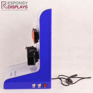 New 1 Acoustics LED Base for Acrylic Car Audio Display Stand pictures & photos