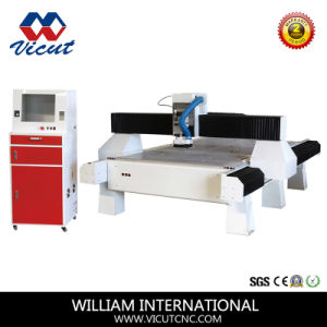 3D Engraving Machine Wood Working CNC Machine (VCT-1313W) pictures & photos