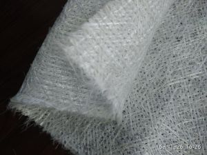 Stitching Fibreglass Chopped Strands Mat, Fiber Products pictures & photos