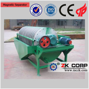 High Performance Magnetic Separator Device Use in Ore Production Plant pictures & photos