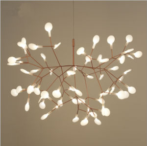 Dia980 New Design Modern Fashion LED Pendant Lights Fixtures Lighting in Acrylic Shade pictures & photos